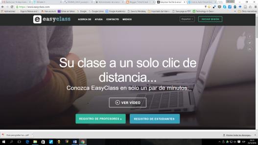 easyclass imagen